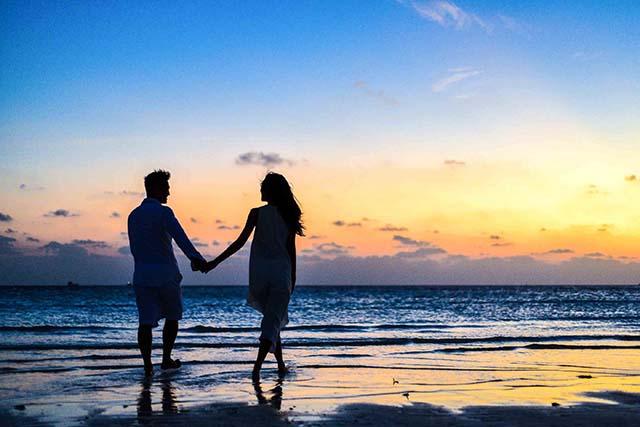 Testimonios de amarres de amor